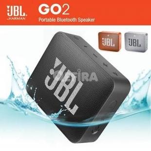 قیمت اسپیکر بلوتوثی قابل حمل جی بی ال مدل Go 2