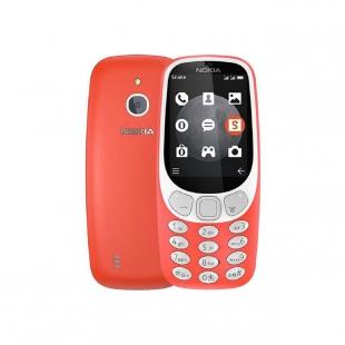 گوشی موبایل نوکیا مدل 3310 4G  و 18 ماه گارانتی