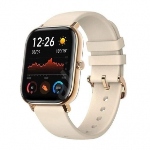 ساعت هوشمند امیزفیت مدل GTS GLOBAL
