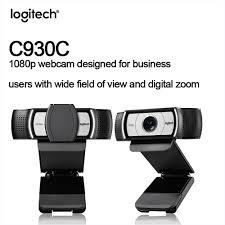 وب کم لاجیتک C930c HD