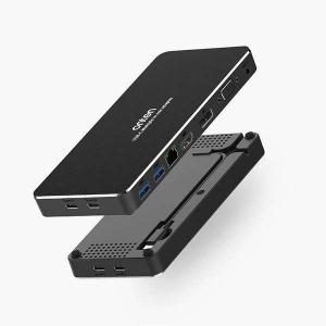 هاب 9 پورت USB-C اونتن مدل  OTN-9188S