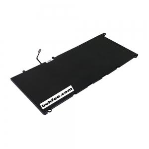 باتری لپ تاپ دل XPS 13-9350_JD25G مشکی-داخلی