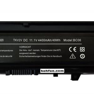 باطری لپ تاپ دل مدل  Inspiron N4030-4020-M4010-6Cell