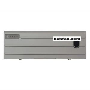 باطری لپ تاپ دل مدل  Latitude D620-D630-6Cell
