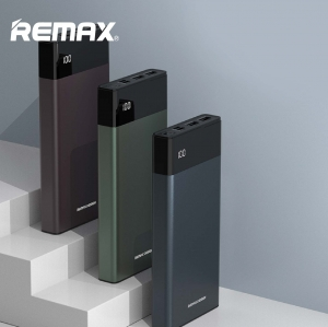 پاور بانک 20000 ریمکس مدل  Share:  0 Remax RPP-131