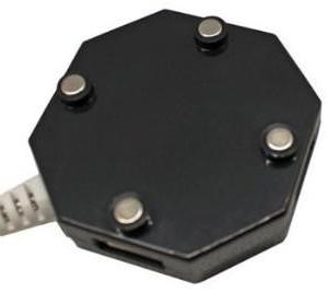 هاب usb چهارپورت دیتک مدل DTECH DT-3013