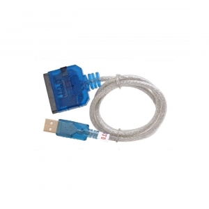 تبدیل usb2 به sata دیتک DTECH DT-5025 USB 2.0 TO SATA CABLE