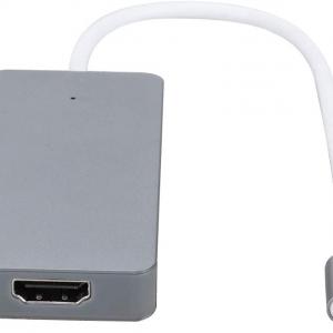کارت کپچر ایزکپ  EZCAP 265C HDMI to Type-C UVC Video Capture Card HD Recorder