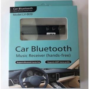 گیرنده بلوتوث صدا مدل wireless Receiver LV-B09 Bluetooth Audio