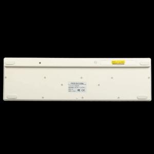 موس و کیبورد وایرلس مدل  K-06 2.4GHz Ultra-Thin Wireless Keyboard & Mouse