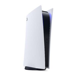کنسول بازی سونی مدل Playstation 5 Digital Edition ظرفیت 825 گیگابایت