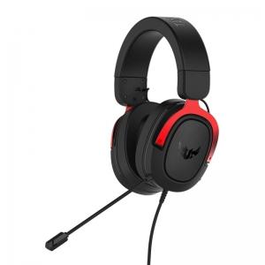 هدست ایسوس مدل اچ3    ASUS TUF Gaming H3 Red 7.1