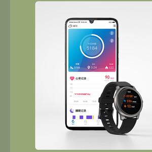 ساعت هوشمند ضد آب