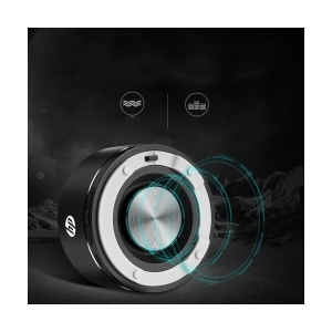 اسپیکر بلوتوث قابل حمل اچ  HP BT100 Mini Bluetooth Speaker