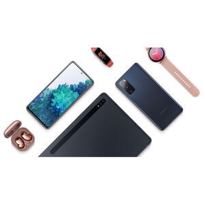 بهترین گارانتی گوشی موبایل سامسونگ مدل Galaxy S20 FE SM-G780F/DS دو سیم کارت ظرفیت 128 گیگابایت
