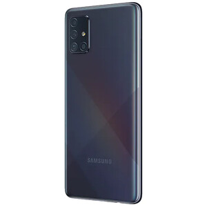 مشخصات دوربین گوشی موبایل سامسونگ مدل Galaxy A71 SM-A715F/DS دو سیمکارت ظرفیت 128 گیگابایت و رم 8 گیگابایت