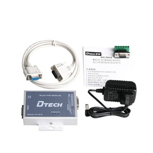 مبدل RS-232 به RS-485 دیتک مدل DT-9018