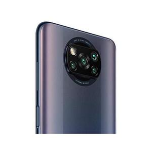 مشخصات دوربین  گوشی موبایل شیائومی مدل POCO X3 Pro M22102J20SG NFC دو سیم کارت ظرفیت 128 گیگابایت و 6 گیگابایت رم