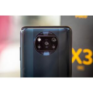 مشخصات دوربین گوشی موبایل شیائومی مدل POCO X3 M2007J20CG دو سیم کارت ظرفیت 128 گیگابایت
