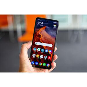 صفحه نمایش گوشی موبایل شیائومی مدل POCO X3 M2007J20CG دو سیم کارت ظرفیت 128 گیگابایت
