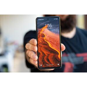 انتخاب گوشی موبایل شیائومی مدل POCO X3 NFC M2007J20CG دو سیم کارت ظرفیت 64 گیگابایت و رم 6 گیگابایت