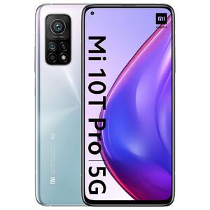 بهترین قیمت گوشی موبایل شیائومی مدل Mi 10T PRO 5G M 2007J3SG دو سیم کارت ظرفیت 256 گیگابایت