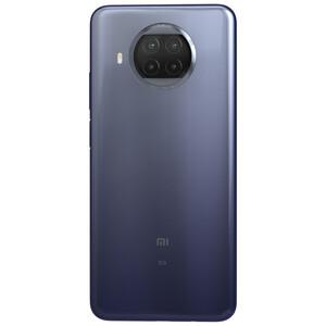 مشخصات دوربین گوشی موبایل شیائومی مدل Mi 10T Lite 5G M2007J17G دو سیم کارت ظرفیت 128 گیگابایت و رم 6 گیگابایت
