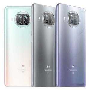 رنگبندی گوشی موبایل شیائومی مدل Mi 10T Lite 5G M2007J17G دو سیم کارت ظرفیت 64 گیگابایت و رم 6 گیگابایت