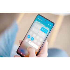 مشخصات سیستم عامل میزبان گوشی موبایل شیائومی مدل Mi 10T Lite 5G M2007J17G دو سیم کارت ظرفیت 64 گیگابایت و رم 6 گیگابایت