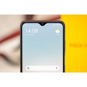 مشخصات صفحه نمایش گوشی موبایل شیائومی مدل POCO M3 M2010J19CG دو سیم کارت ظرفیت 128 گیگابایت