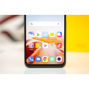 مشخصات صفحه نمایش بزرگ گوشی موبایل شیائومی مدل POCO M3 M2010J19CG دو سیم کارت ظرفیت 128 گیگابایت