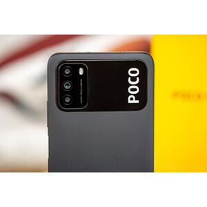 مشخصات دوربین گوشی موبایل شیائومی مدل POCO M3 M2010J19CG دو سیم کارت ظرفیت 128 گیگابایت