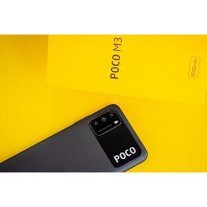 کیفیت دوربین گوشی موبایل شیائومی مدل POCO M3 M2010J19CG دو سیم کارت ظرفیت 128 گیگابایت