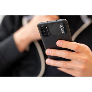 در مورد گوشی موبایل شیائومی مدل POCO M3 M2010J19CG دو سیم کارت ظرفیت 128 گیگابایت