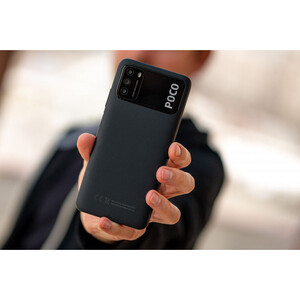 بهترین انتخاب گوشی موبایل شیائومی مدل POCO M3 M2010J19CG دو سیم کارت ظرفیت 128 گیگابایت