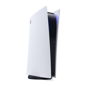 لیست قیمت کنسول بازی سونی مدل Playstation 5 Digital Edition ظرفیت 825 گیگابایت