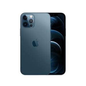 گوشی موبایل اپل  iPhone 12 Pro   دو سیم کارت ظرفیت 256 گیگابایت BLUE