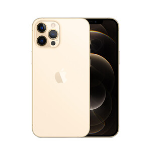 گوشی موبایل اپل  iPhone 12 Pro Max   دو سیم کارت ظرفیت 128 گیگابایت و رم 6 گیگابایت GOLD