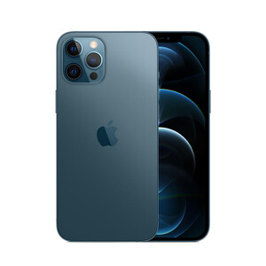 گوشی موبایل اپل  iPhone 12 Pro Max   دو سیم کارت ظرفیت 256 گیگابایت و رم 6 گیگابایت SILVER