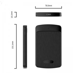 قاب SSD و هارد 2.5 اینچ اوریکو مدل 2020U3