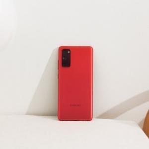 گوشی موبایل  S20  FE رام 8 با ظرفیت 128 گیک 5G