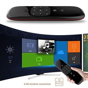 پرزنتر با کیبورد و تاچپد مدل Redingrey W2  Remote Control
