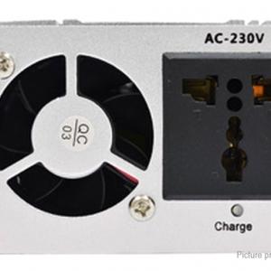 اینورتر 2000 وات مدل 2000W 12V 220V New Power Inverter with Charger