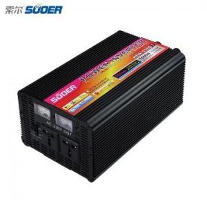 اینورتر  12 ولت 1500 وات  1500W solar power inverter 12V dc 230V AC ups