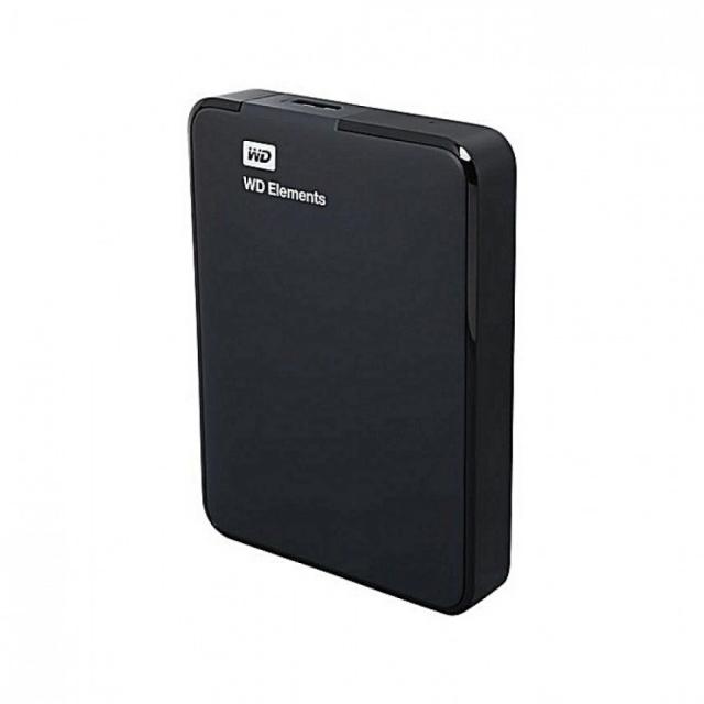 قاب هارد USB 3.0 وسترن دیجیتال اورجینال box hard western