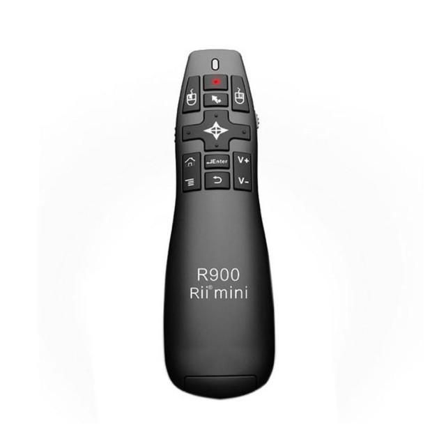 پرزنتر بیسیم ری مدل ار 900 Rii R900  Presenter