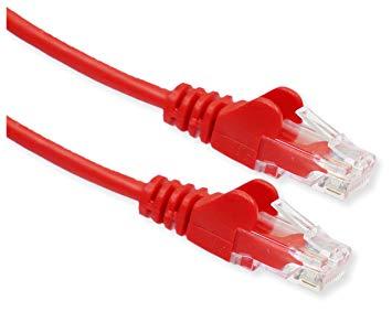 کابل شبکه CAT5 پی-نت به طول 2 متر
