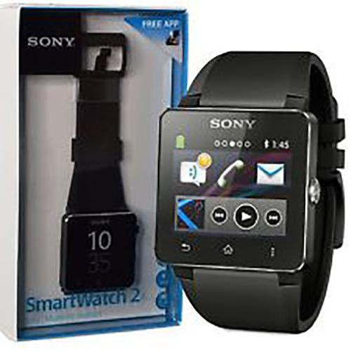 ساعت هوشمند Sony