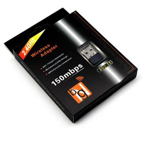کارت شبکه بی سیم USB