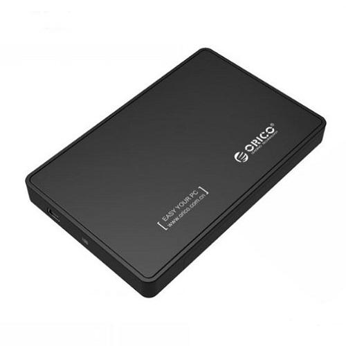 قاب هارد دیسک اکسترنال 2.5 اینچ اوریکو 2588US3
